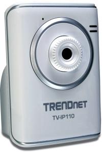 IP-камера TRENDNET TV-IP110